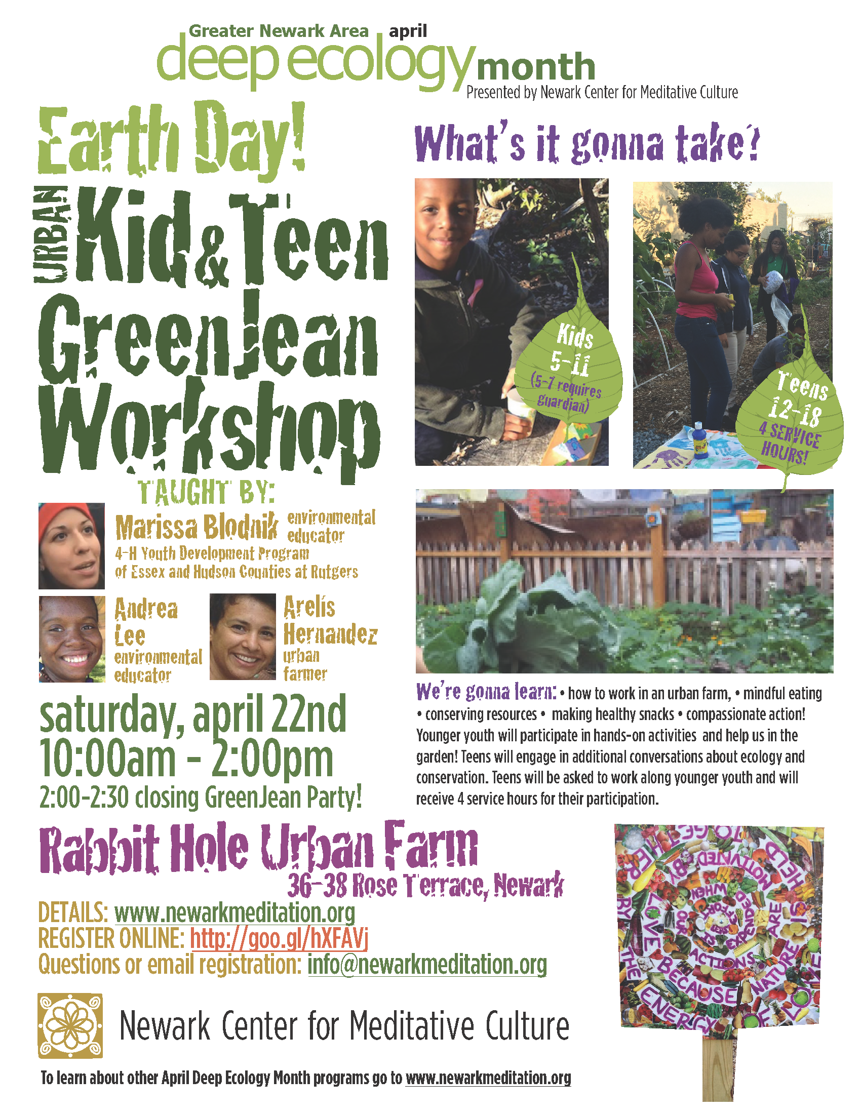 Flyer_Kid Teen GreenJean Workshop.png