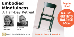 mindfulness retreat summer 19